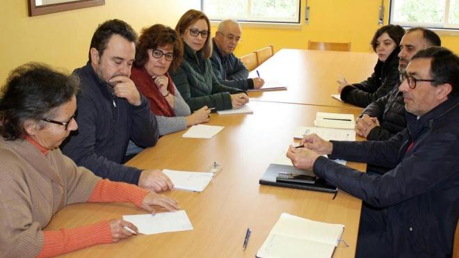 Equipa da CIMBAL visita estabelecimentos de ensino da região