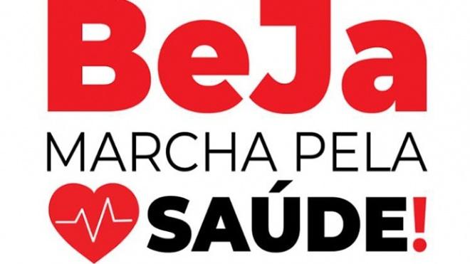 """Comissão de Utentes de Beja promove """"marcha"""" pela saúde"""