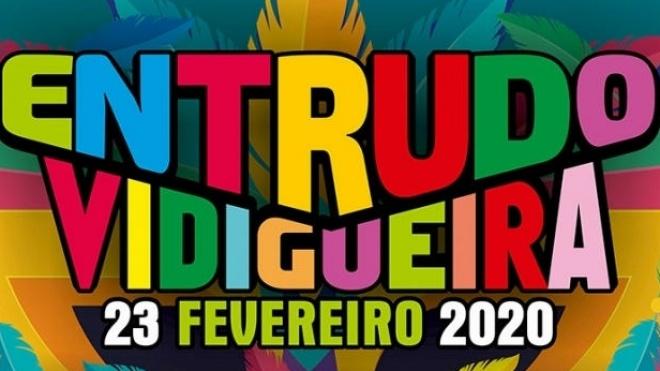 Vidigueira celebra o Carnaval até segunda
