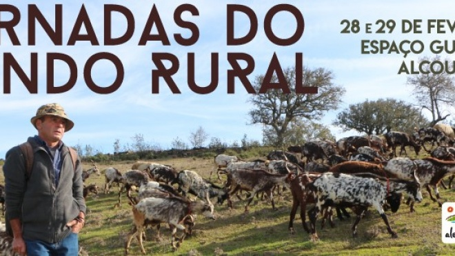Jornadas do Mundo Rural apresentam desafios do sector