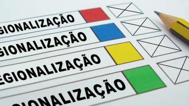 Regionalização: Sim ou Não? Uma ou duas regiões para o Alentejo?