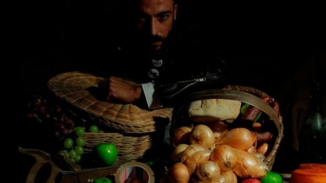 Exposição de Fotografia Still(h)e(a)ven em Vidigueira