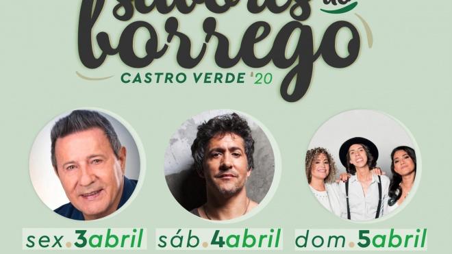 """""""Sabores do Borrego"""" em Castro Verde foi cancelado"""
