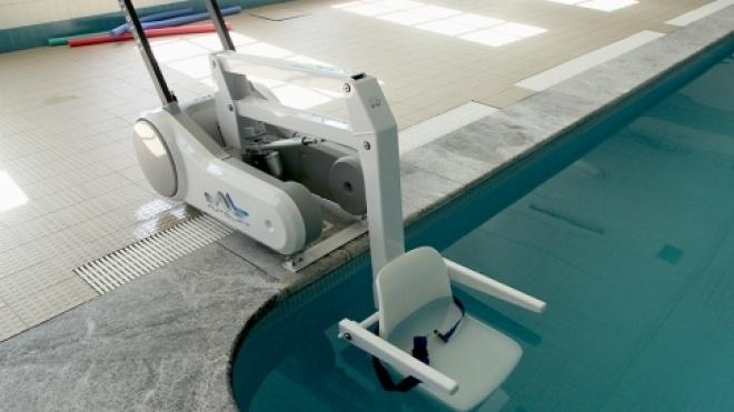 Piscinas de Vidigueira dispõem de cadeira para utilizadores com mobilidade reduzida
