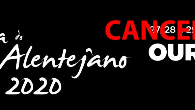 Autarquia de Ourique cancela Feira do Porco Alentejano 2020