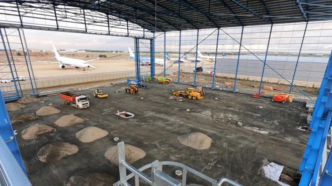 Cancelada visita do PSD ao Aeroporto de Beja