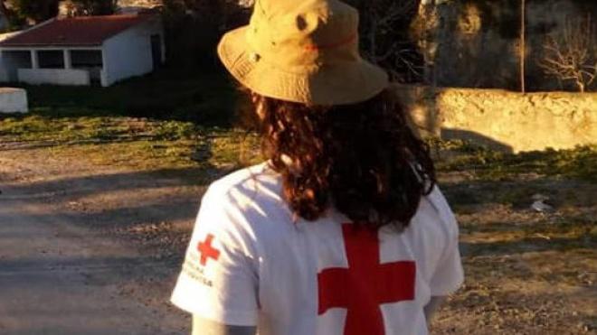 Castro Verde: Cruz Vermelha ajuda população vulnerável