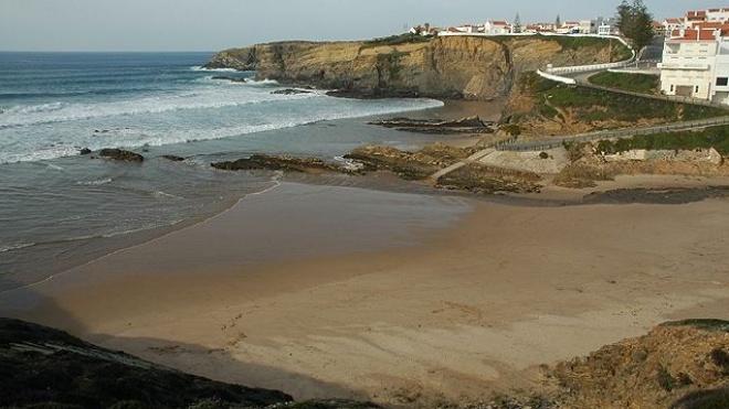 Capitania do Porto de Sines interditou praias do litoral alentejano