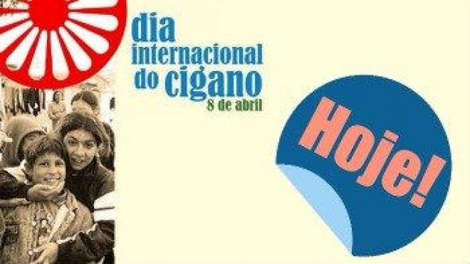 """8 de abril: hoje assinala-se o """"Dia Internacional do Cigano"""""""
