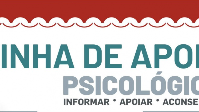 Vidigueira: município disponibiliza linha de apoio psicológico