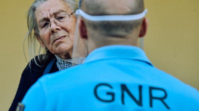 """GNR promove Operação """"Fique em Casa II"""""""