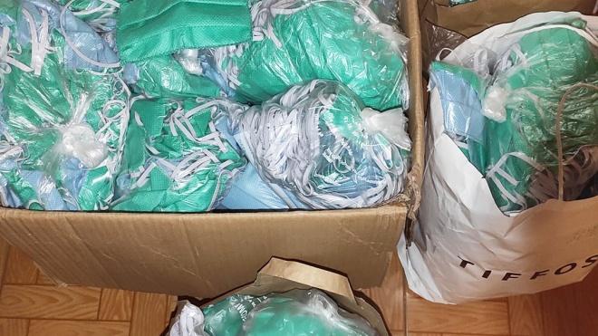 Grupo de voluntárias de Moura continua produção de máscaras
