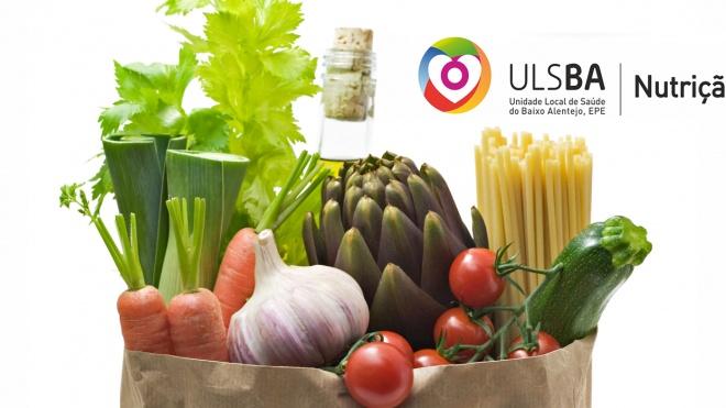 ULSBA ajuda na planificação de ementa semanal
