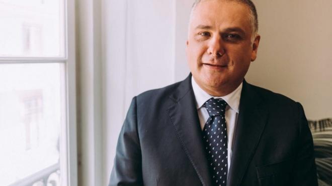 Jorge Seguro Sanches hoje em Mértola