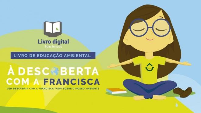 EMAS disponibiliza livro digital sobre sensibilização ambiental