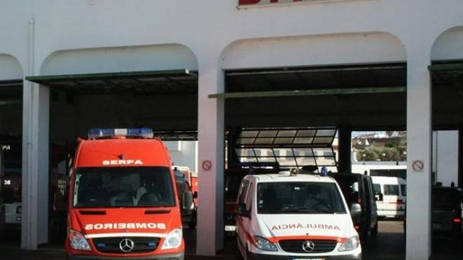 Serpa: Câmara apoia bombeiros da cidade