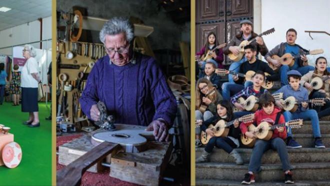 Odemira com 4 Patrimónios nomeados nas 7 Maravilhas da Cultura Popular