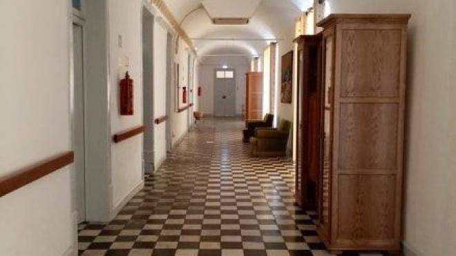 Município de Cuba apoia instalação de Centros de Acolhimento Temporário