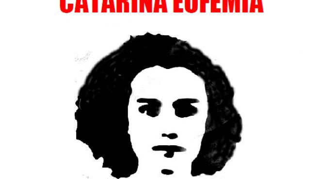 Bloco de Esquerda homenageia Catarina Eufémia
