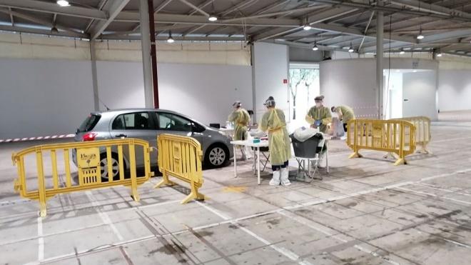 Trabalhadores das creches do Baixo Alentejo testaram negativo ao COVID-19