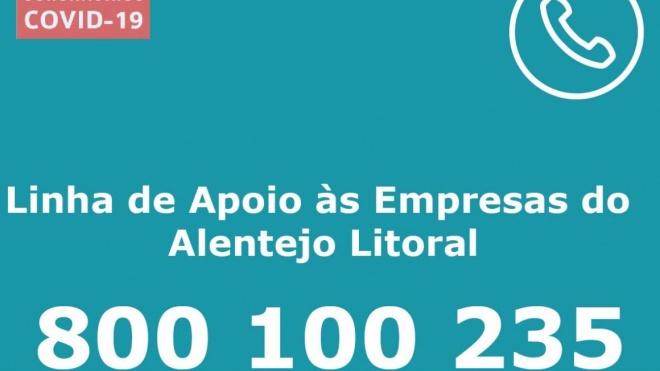 Odemira Empreende integra linha de apoio às empresas do Alentejo Litoral