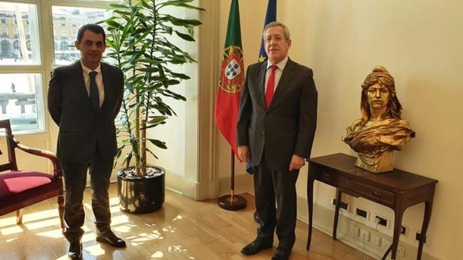 Castro Verde: autarquia quer um novo Posto da GNR