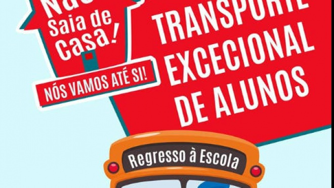 Mértola assegura transporte de alunos do 11º e 12º anos de escolaridade
