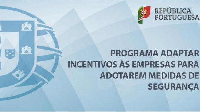 IAPMEI disponibiliza 10,6 milhões de euros para apoio a empresas