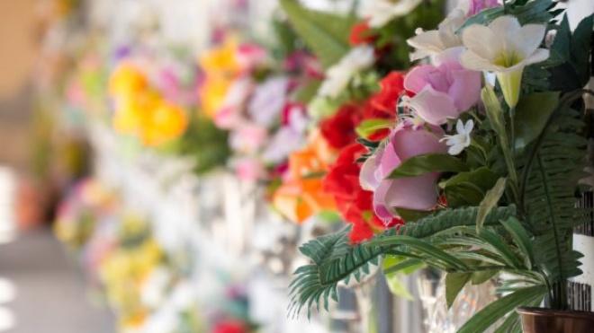 Cemitério Municipal de Moura reabre amanhã