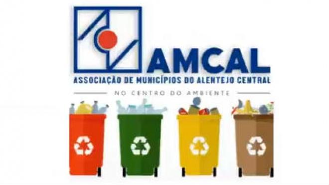 AMCAL vai alargar recolha de resíduos porta-a-porta em todos os concelhos
