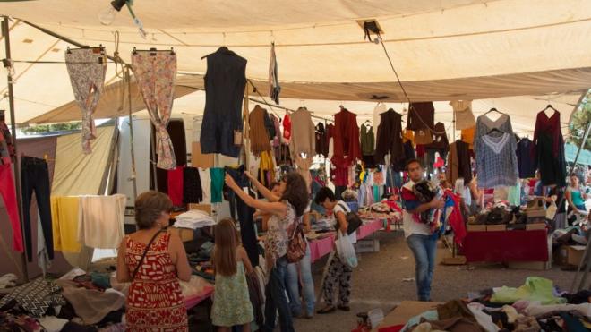 Mercados regressam ao Parque de Feiras de Moura com regras