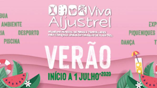 """Inscrições abertas para o programa """"Viva Aljustrel"""""""