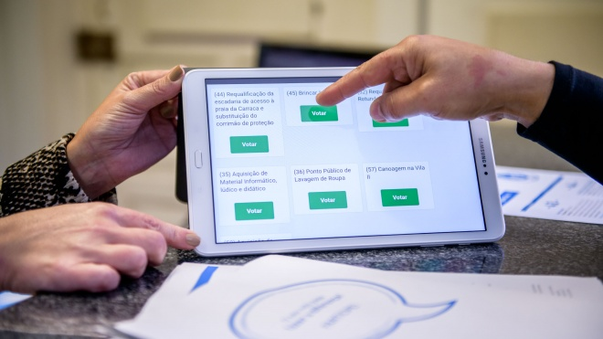 Orçamento Participativo (OP): Odemira promove encontro participativo online