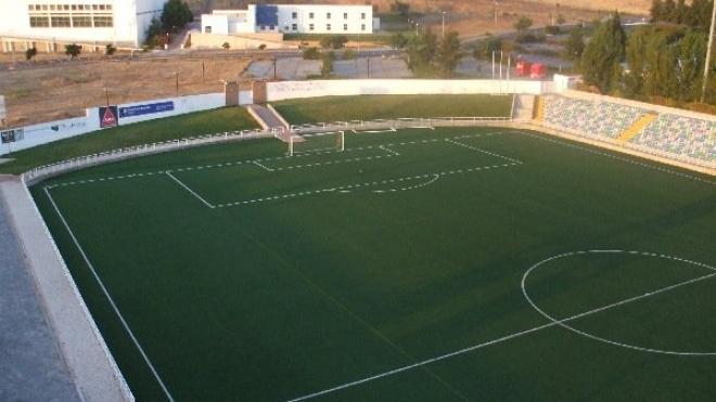Aljustrel: Estádio Municipal e Pavilhão de Desportos já reabriram