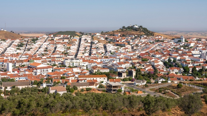 Infraestruturas de Portugal aprovou Estudo Preliminar da Variante de Aljustrel