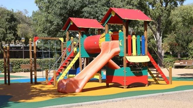 Beja: Parques Infantis das Escolas Primárias vão ser requalificados