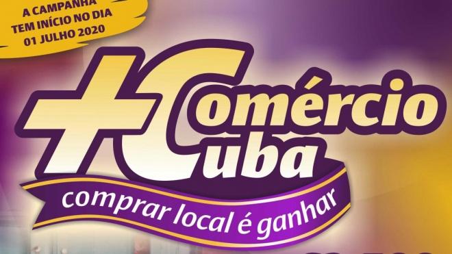 """Câmara de Cuba: """"dá impulso à economia local"""""""