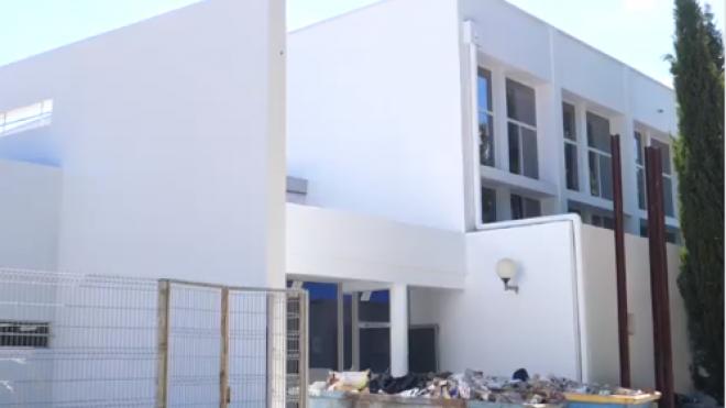Obras no Pavilhão Desportivo de Castro Verde estão na reta final