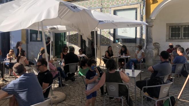 """Movimento """"Chão Nosso"""" e o seu manifesto foram apresentados em Beja"""