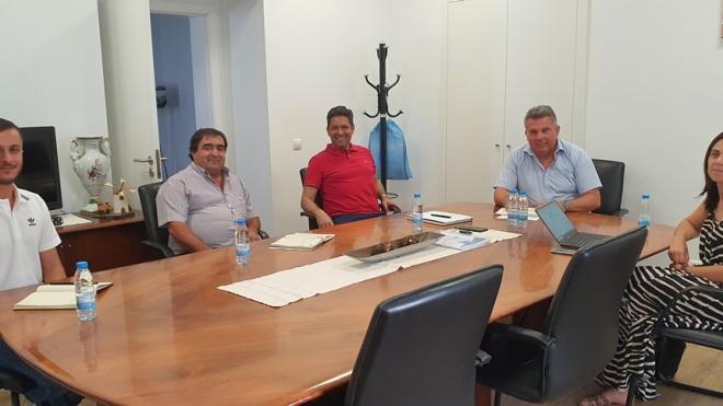 Câmara de Mértola iniciou roteiro de reuniões com Juntas de Freguesia