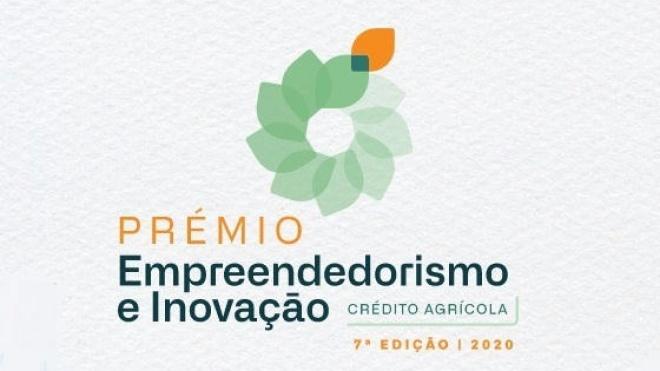Prémio Empreendedorismo e Inovação Crédito Agrícola está de regresso