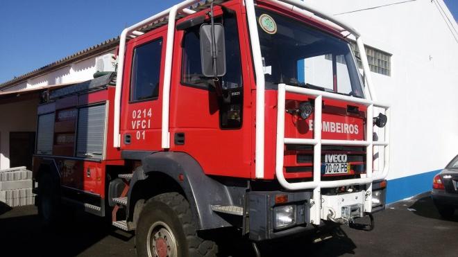 Câmara de Vidigueira atribui apoio de 23 mil € aos Bombeiros