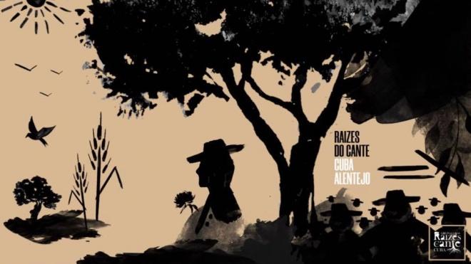 Raízes do Cante lançam 1ºCD na Casa Fialho de Almeida em Cuba