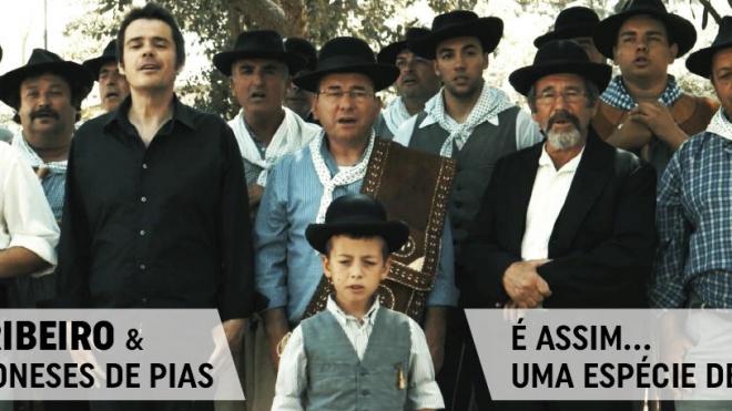 """""""É assim uma Espécie de Cante"""" presta homenagem a Amália"""