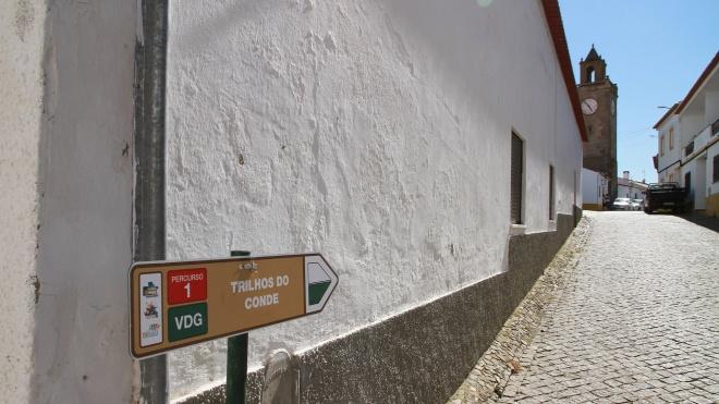 Vidigueira cria 6 percursos pedestres em todo o concelho