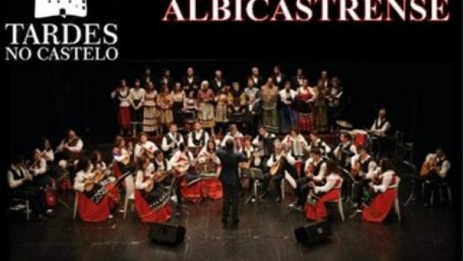 Orquestra Albicastrense atua em Alvito a 5 de setembro