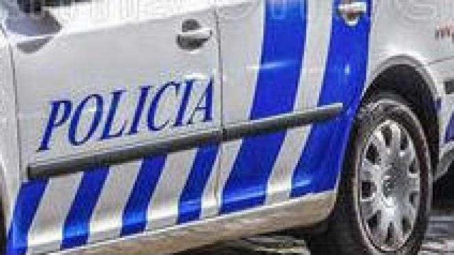 PSP de Beja identificou 5 pessoas por consumo de bebidas alcoólicas na via pública