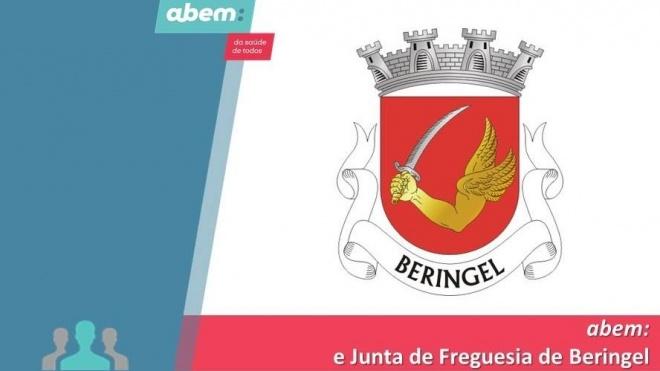 Junta de Beringel apoia idosos da freguesia na compra de medicamentos