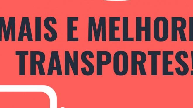 MUsp diz que Ferreira não pode continuar privada de transportes públicos