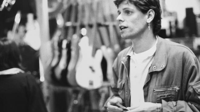 """Documentário """"Zé Pedro Rock N'Roll"""" para ver hoje em Beja"""